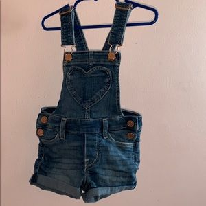 H&M toddler overalls